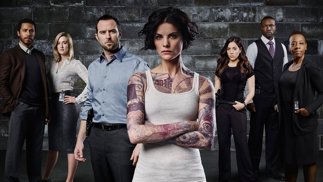 Blindspot - Season 5 Episode 2 : We Didn't Start the Fire
