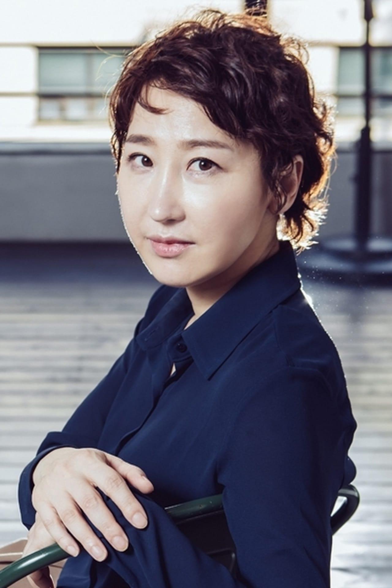 Ryu Seong-hee
