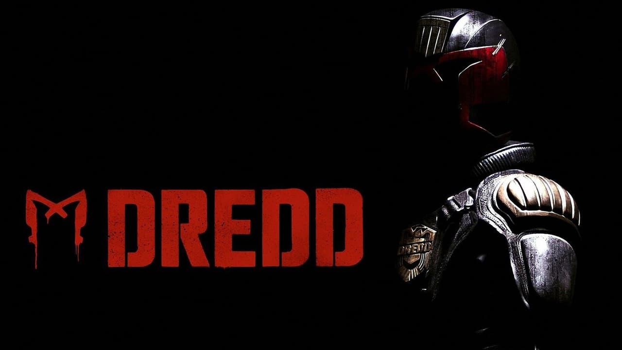 Dredd 4