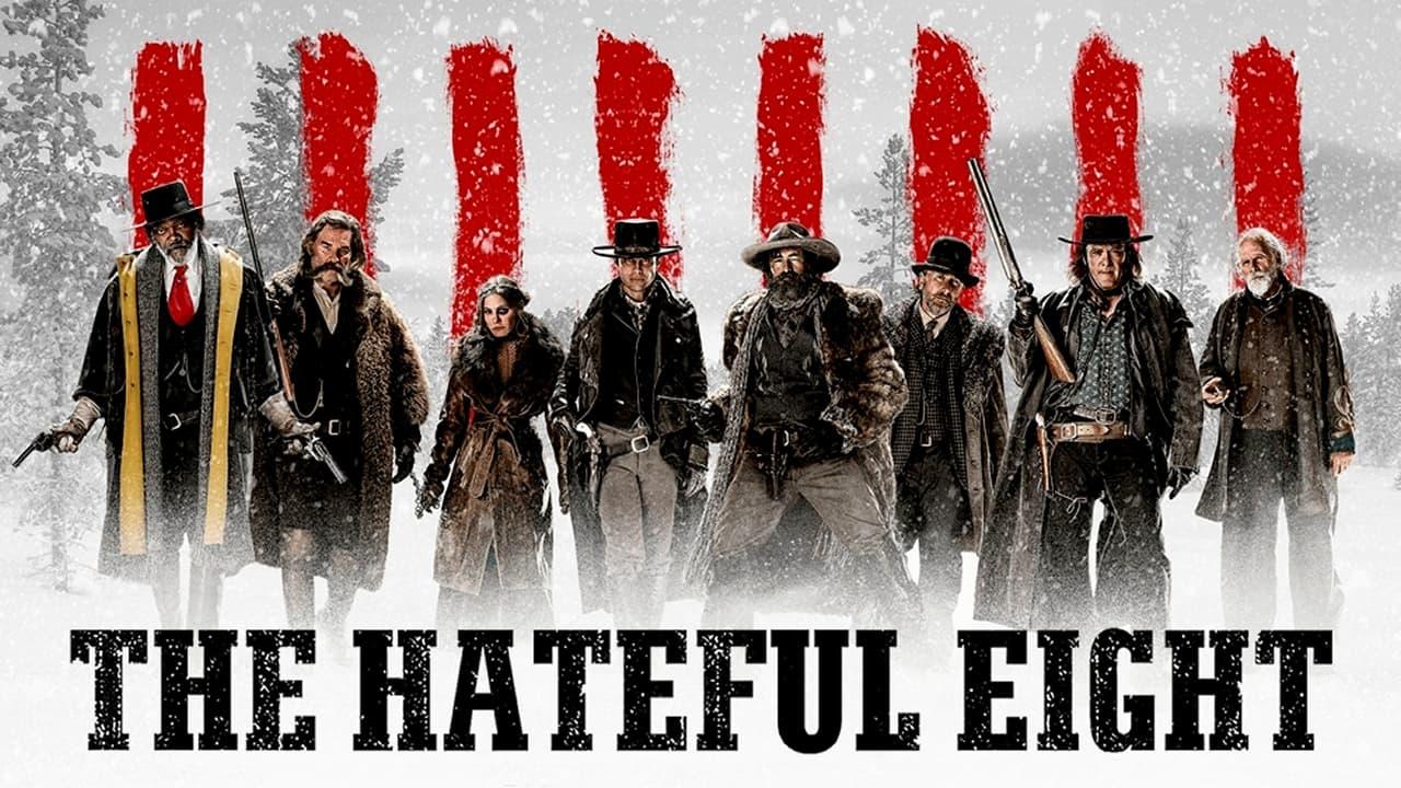 The Hateful Eight 4