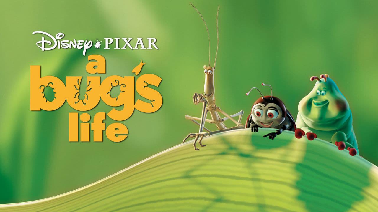 A Bug's Life 3