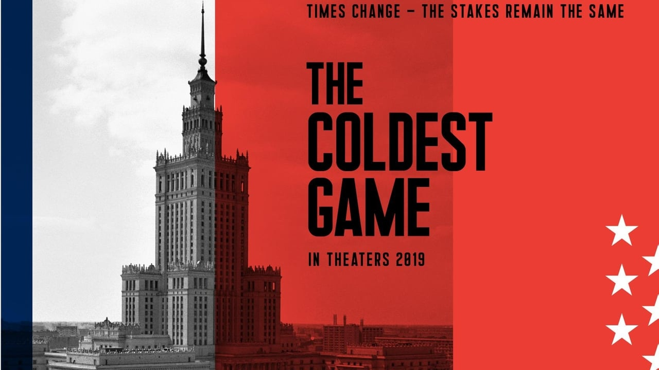 The Coldest Game 2