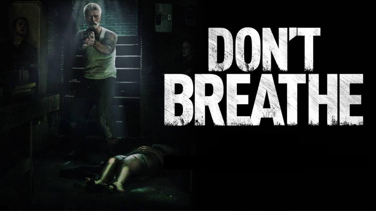 Don't Breathe 4