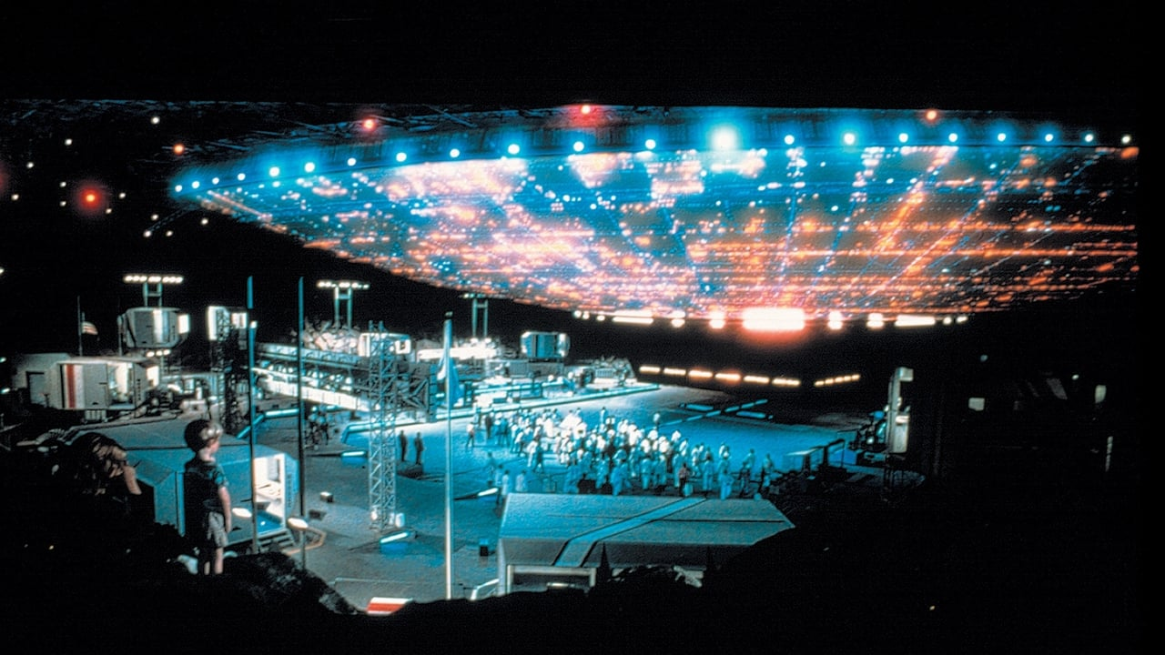 Close Encounters of the Third Kind 4