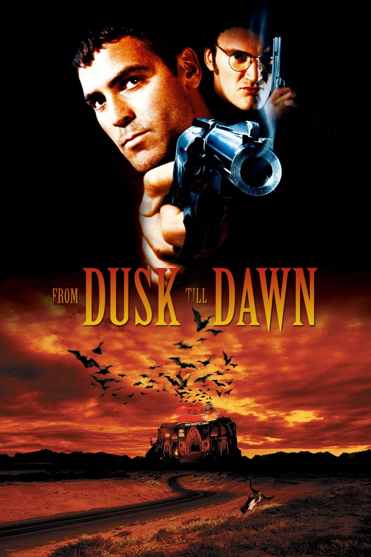 From Dusk Till Dawn Stream Kinox