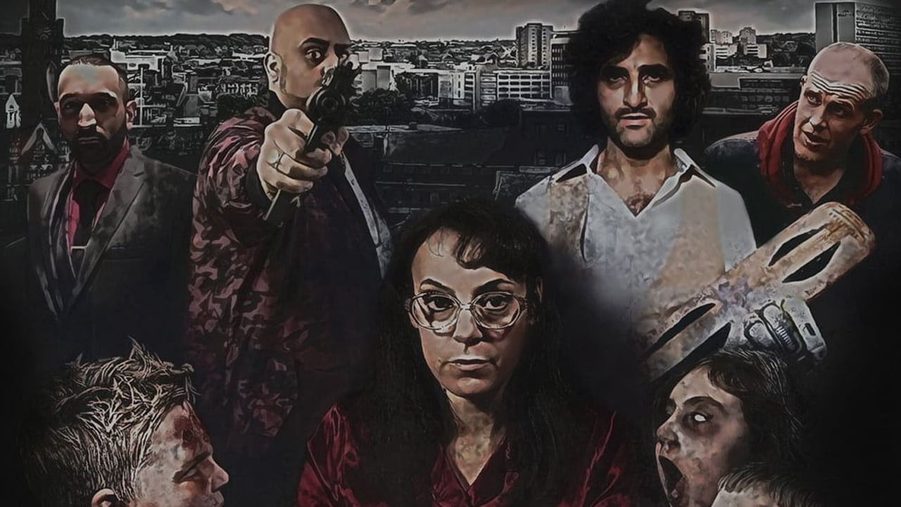 Wallpaper Filme Polterheist