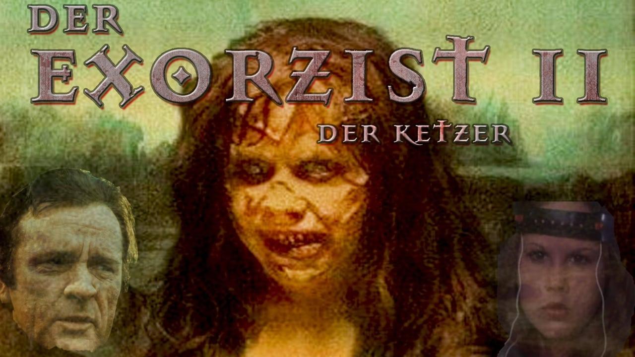Exorcist II: The Heretic 3