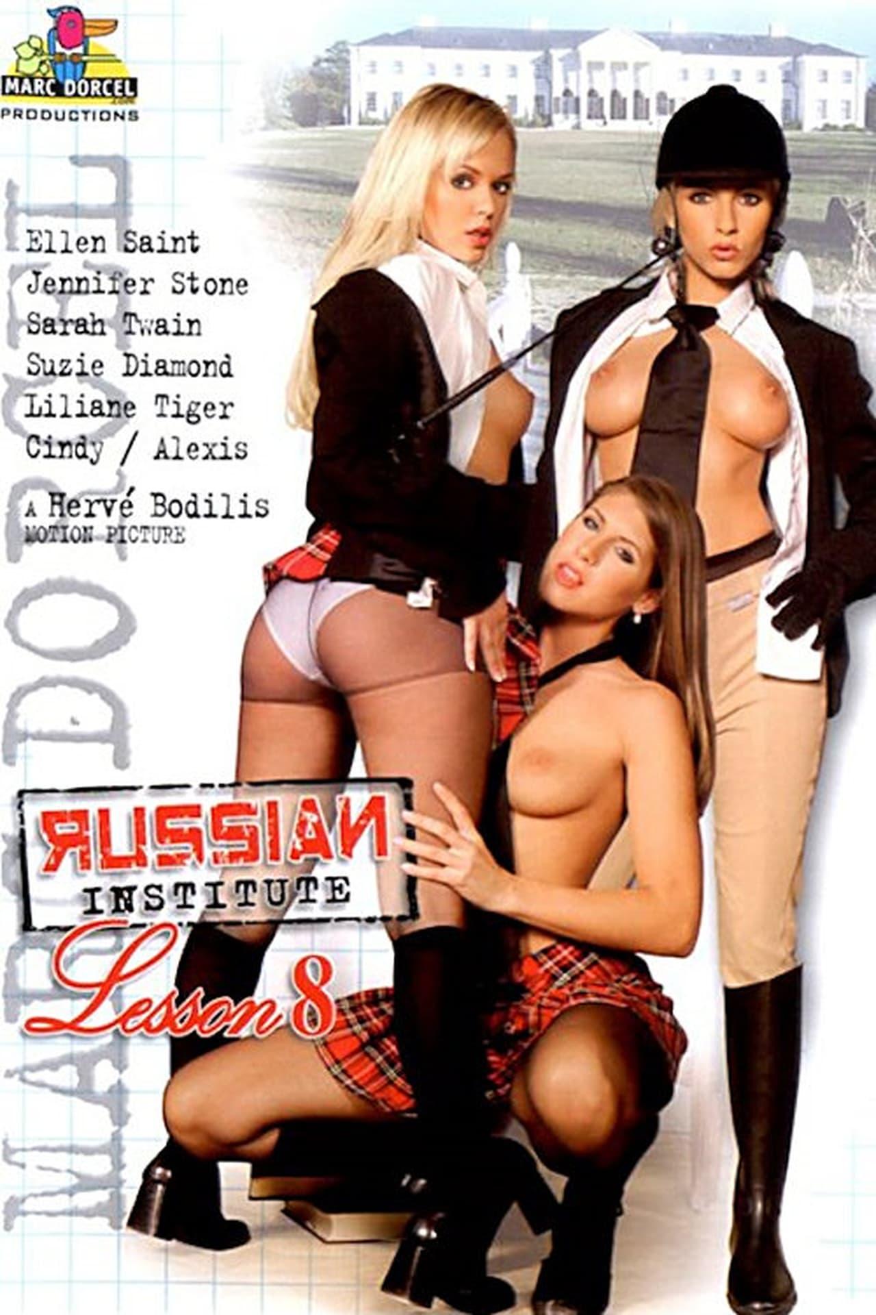 Russian Institute: Lesson 8
