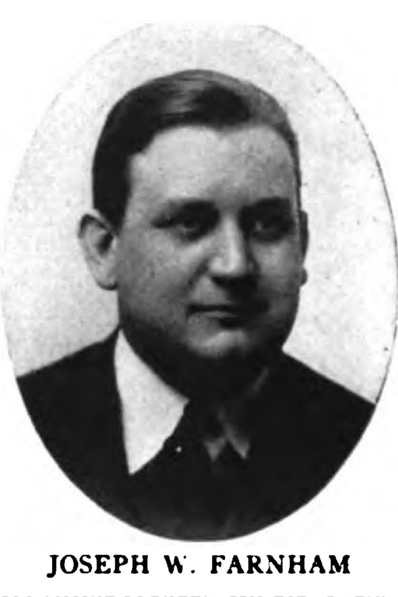 Joseph Farnham