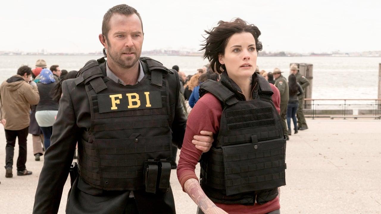 Blindspot - Season 1 Episode 1 : Pilot (2020)