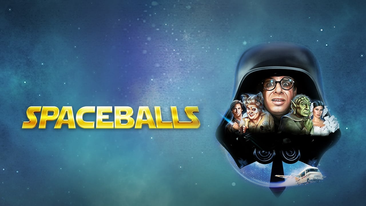 Spaceballs 4