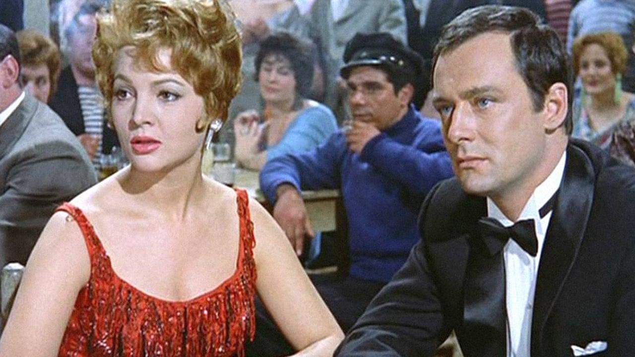 Mi último tango (1960) Film Online Subtitrat