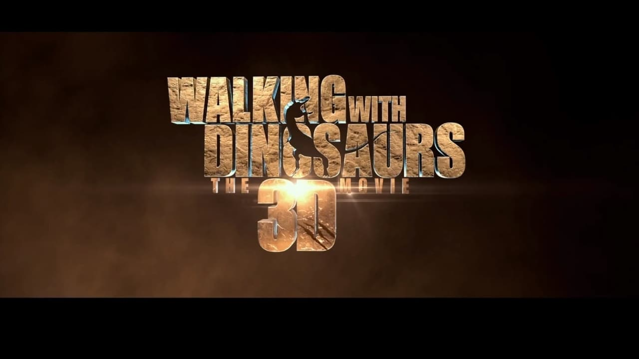 a review of the movie walking with dinosaurs Amazonca - buy walking with dinosaurs: the 3d movie at a low price free shipping on qualified orders see reviews & details on a wide selection of blu-ray & dvds, both new & used.