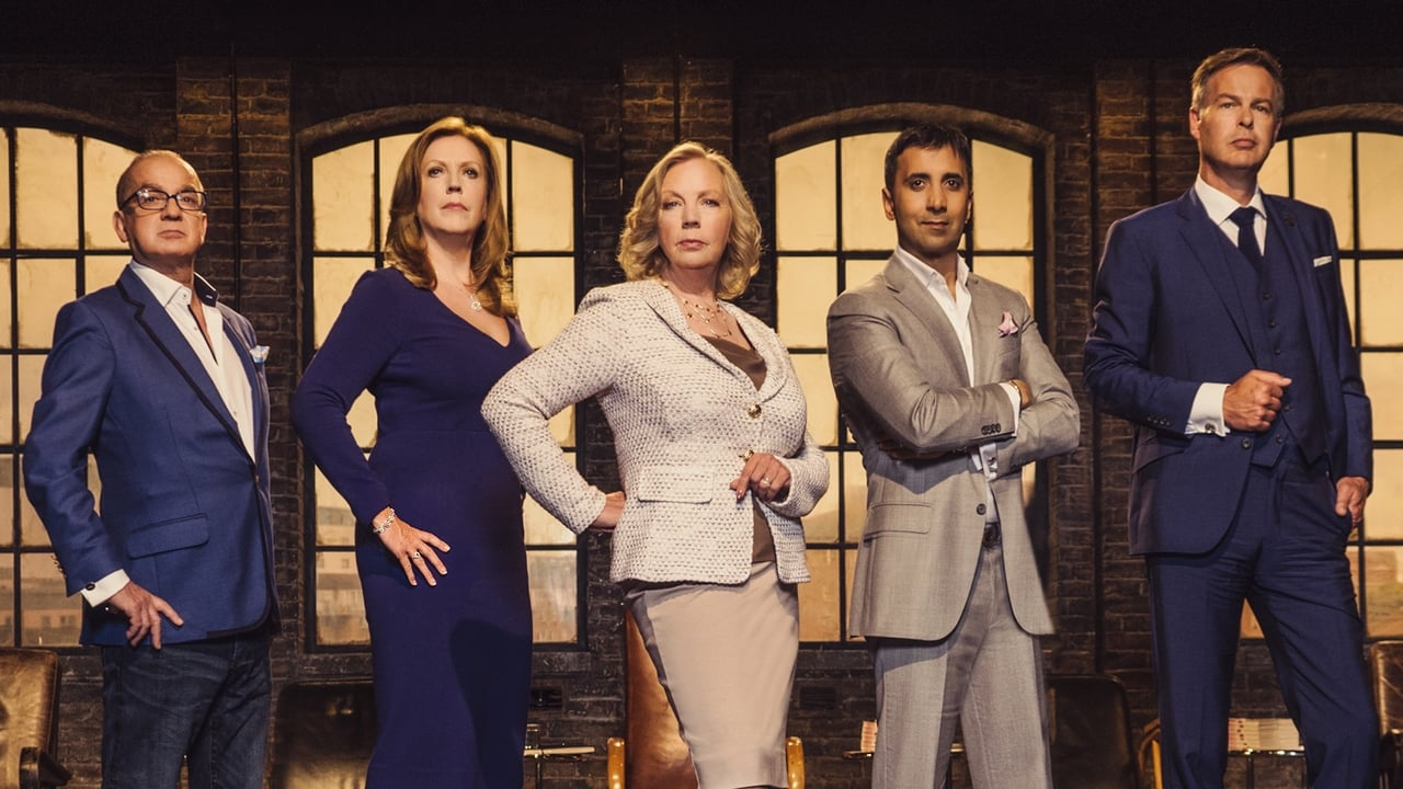 Dragons' Den - Season 14
