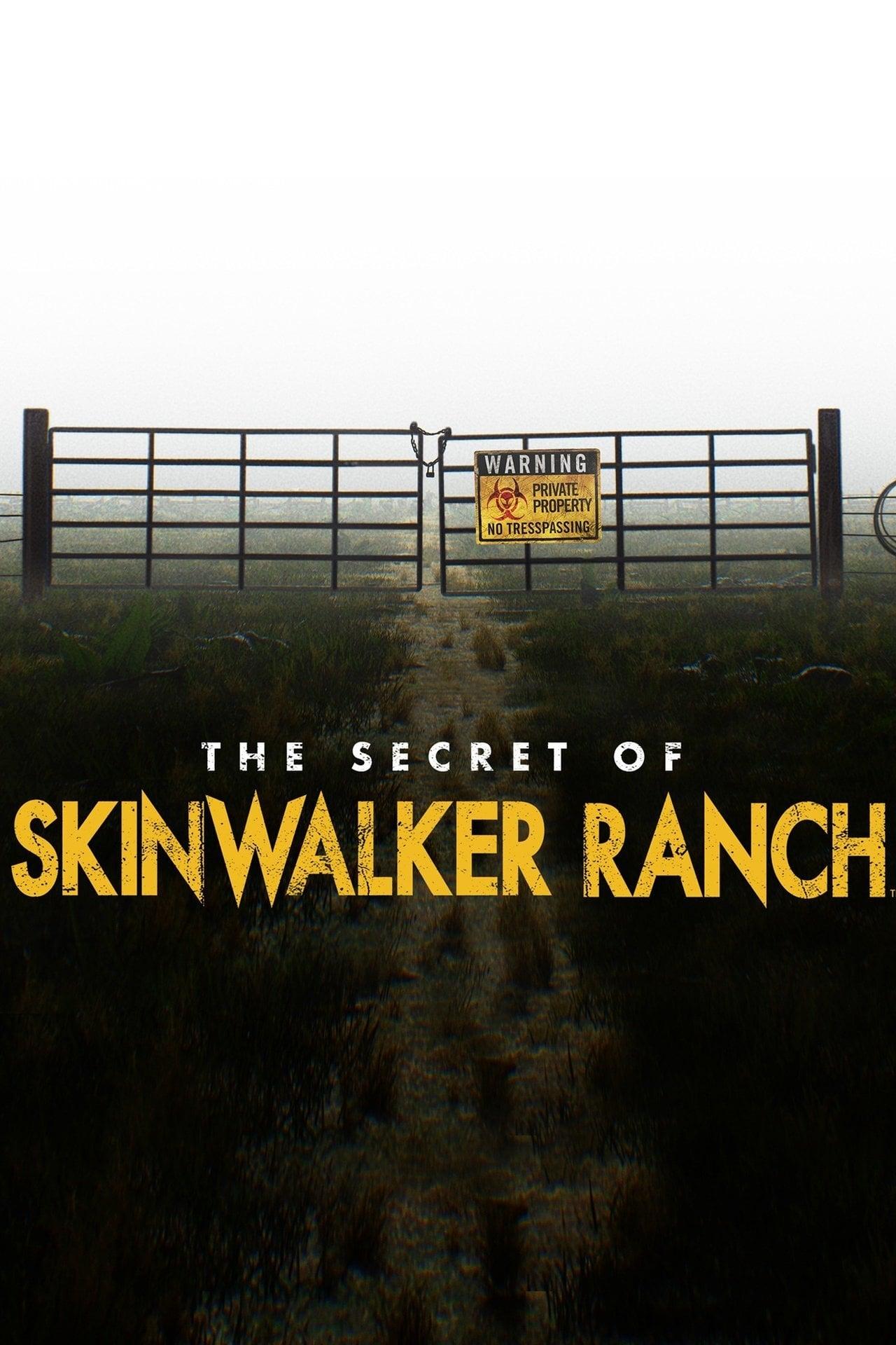 Serie The Secret of Skinwalker Ranch Season 1 on Soap2day online