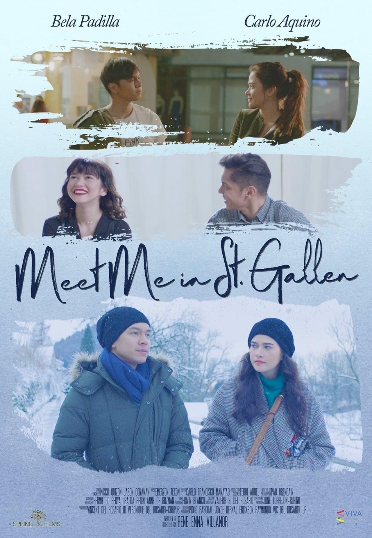 Meet Me In St. Gallen ( 2018 )