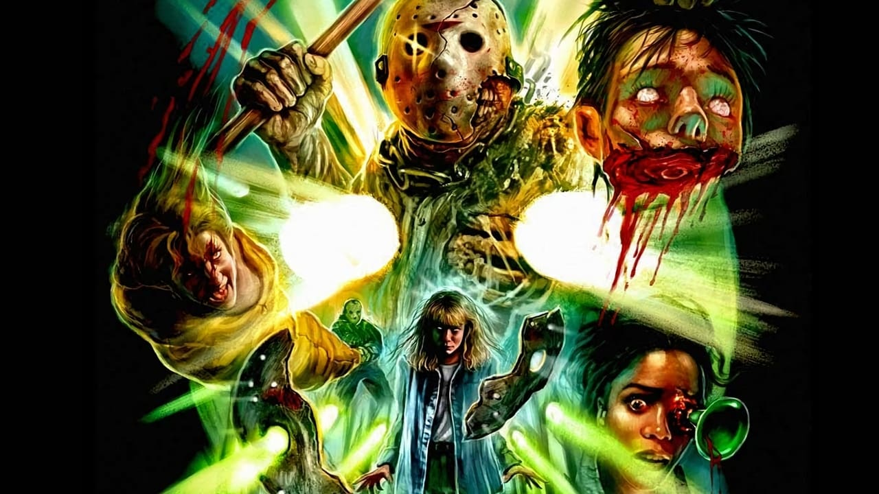 Friday the 13th Part VII: The New Blood 2