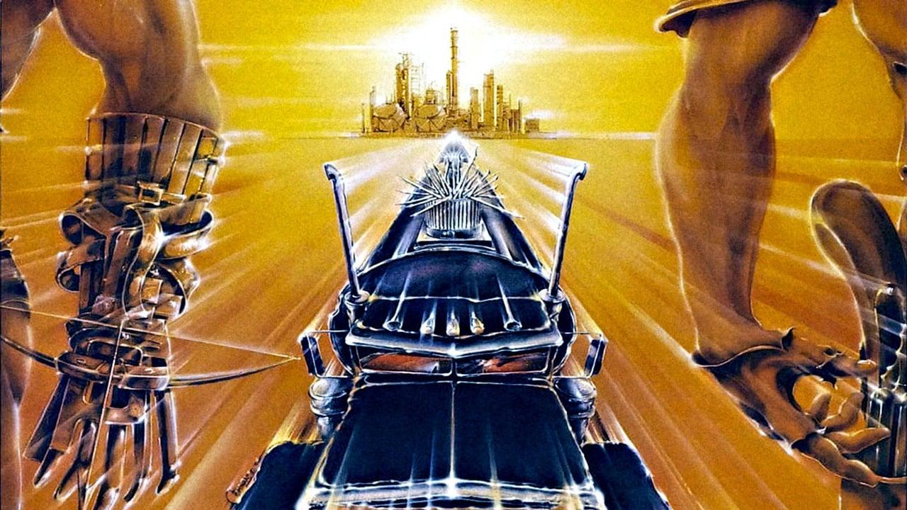 Mad Max 2 3