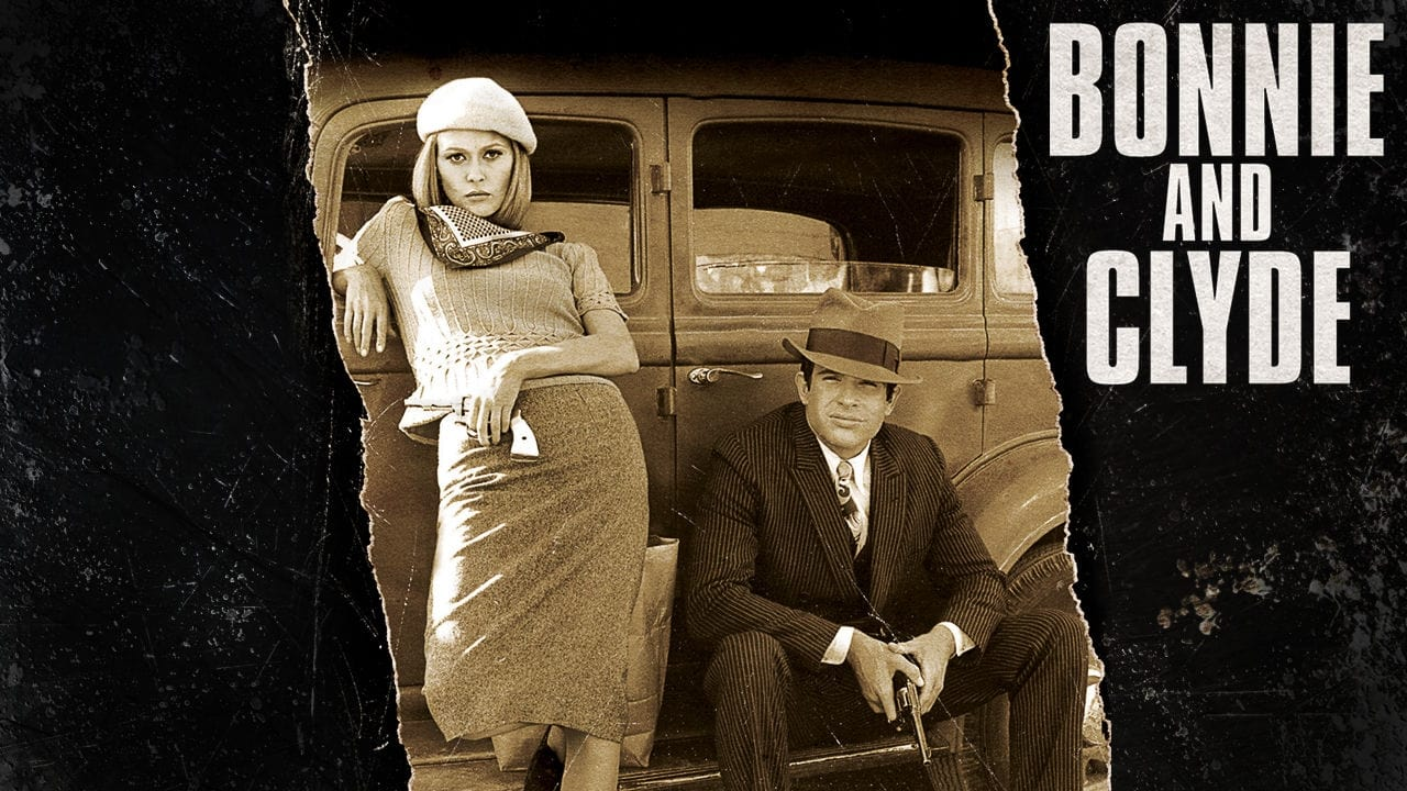 Bonnie and Clyde 3