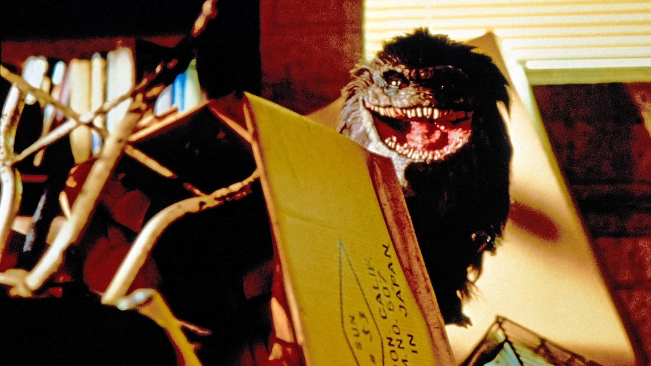 Critters 2 4