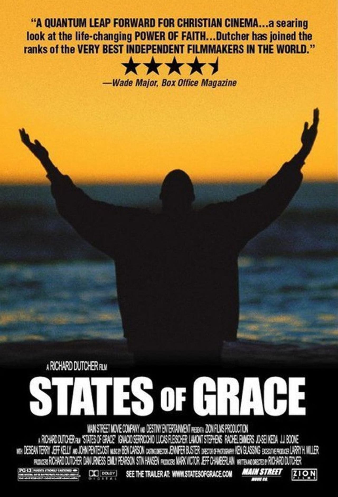 God's Army 2: States of Grace (2005)