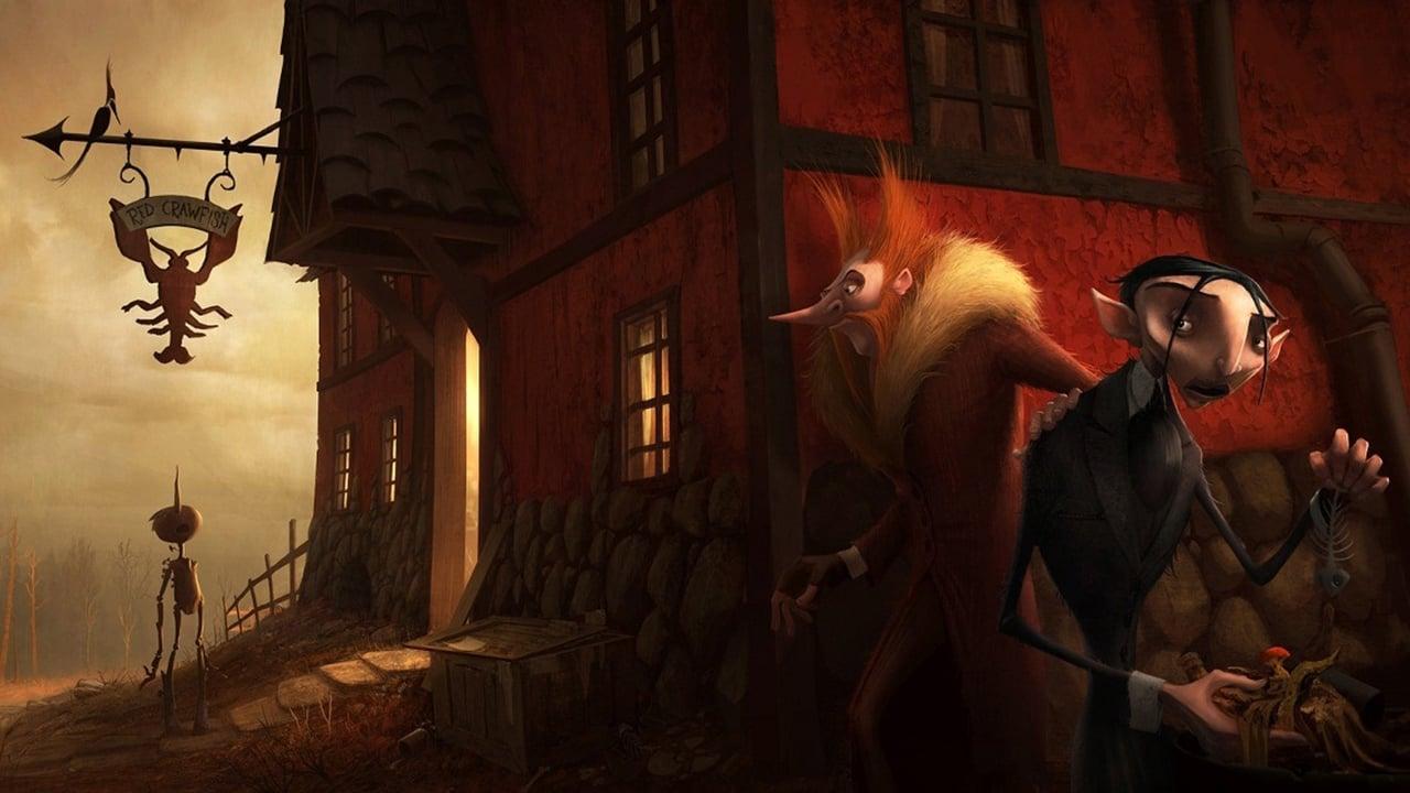 Voir Pinocchio (year) Film complet HD stream