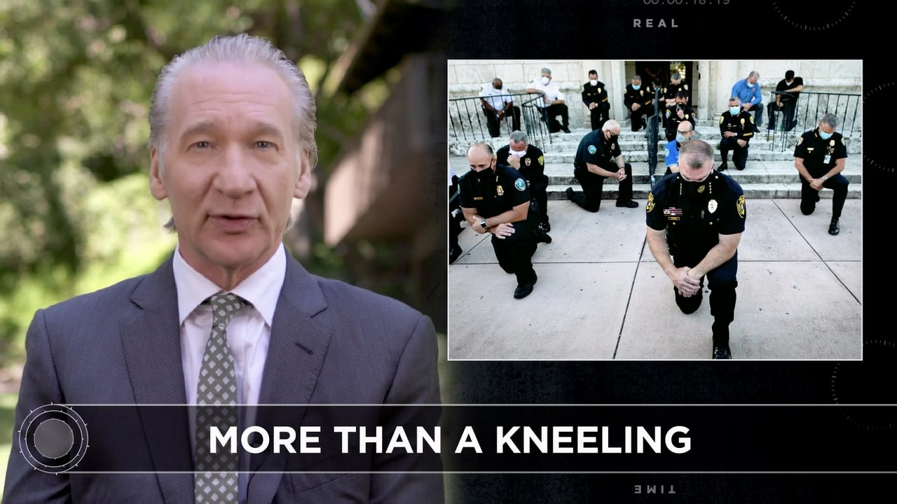 Real Time with Bill Maher - Season 18 Episode 17 : Episode 532