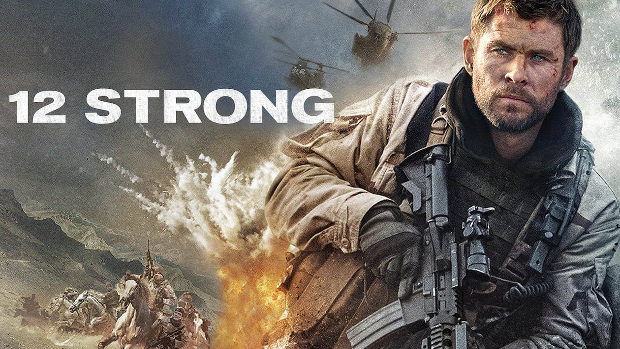 12 Strong 4