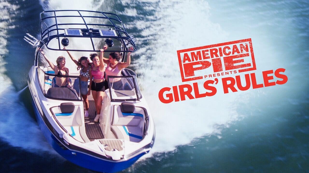 American Pie Presents: Girls' Rules 4