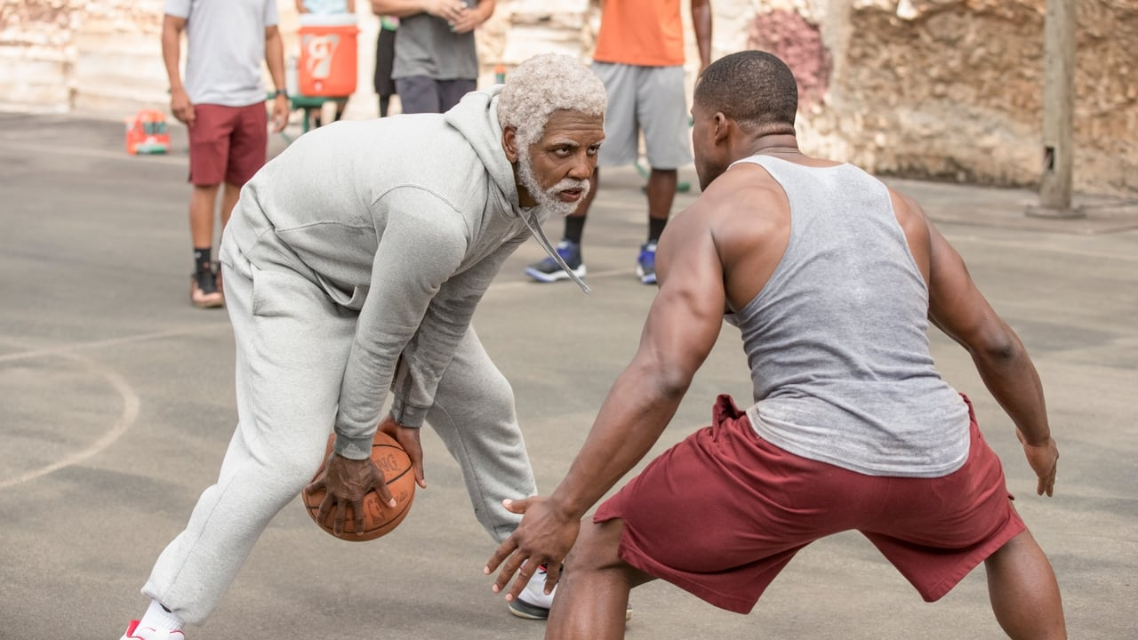 cover-Uncle Drew