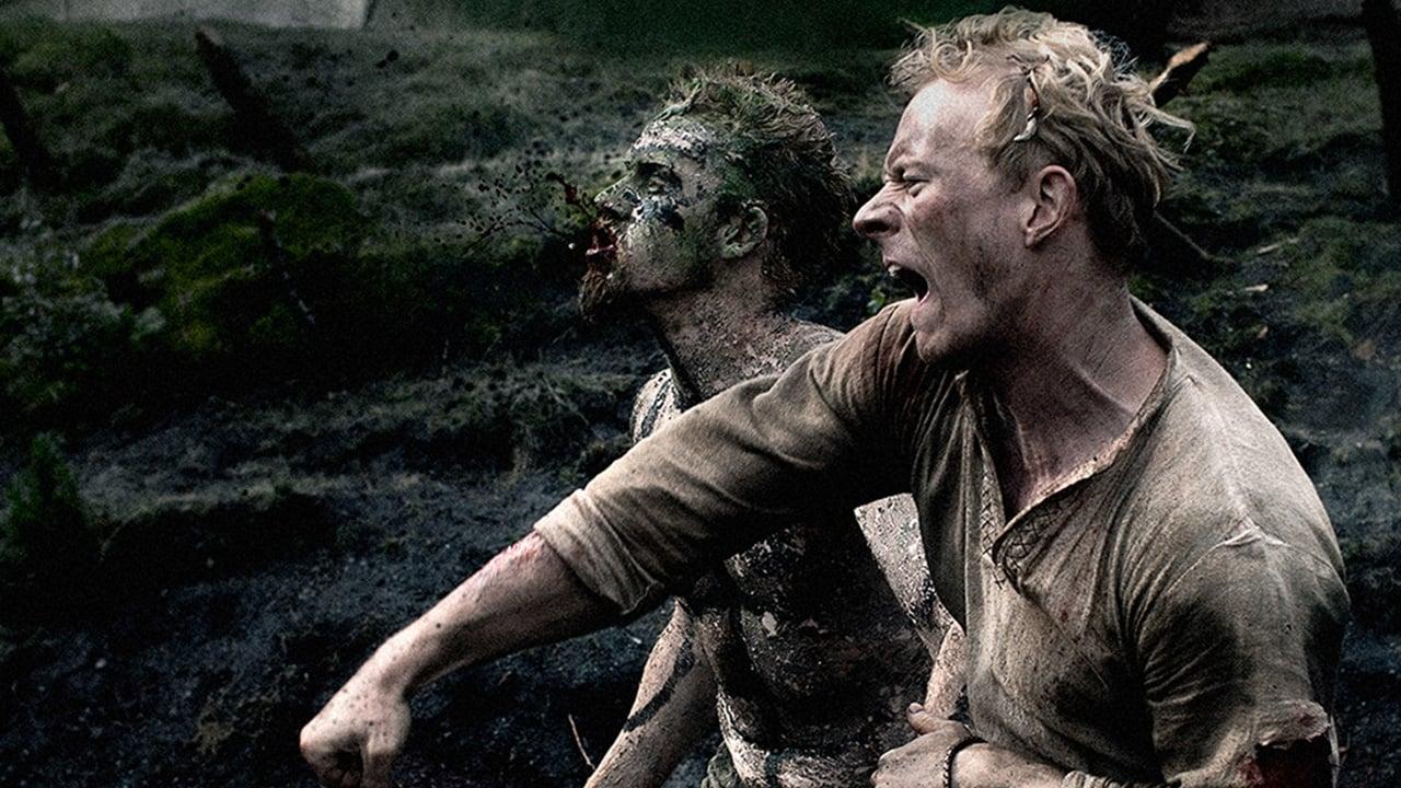Wallpaper Filme O Último Viking