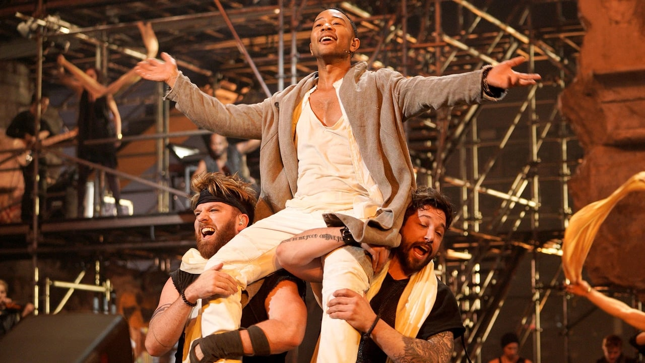 Jesus Christ Superstar Live in Concert 3