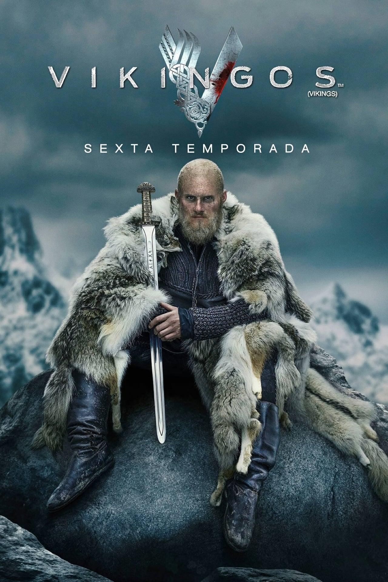 Vikingos - Temporada 3