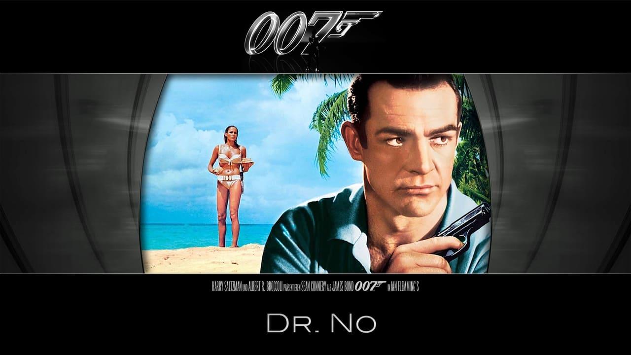 Dr. No 3