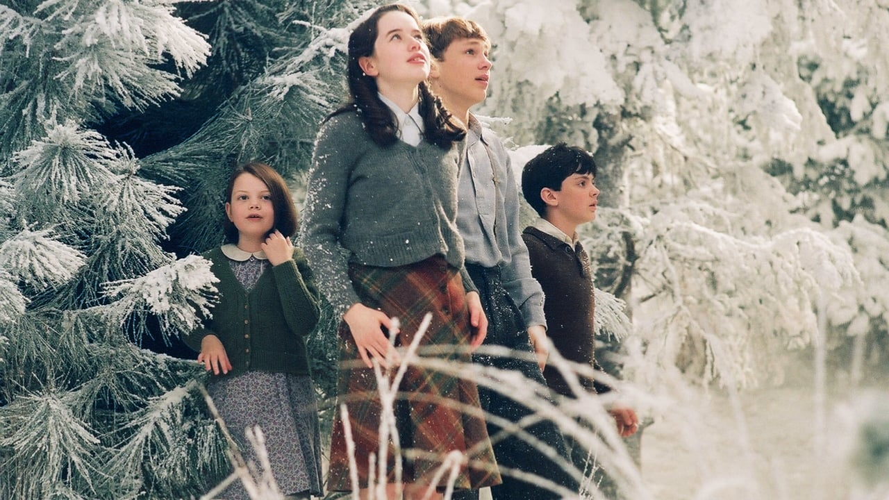 The Chronicles of Narnia: The Lion, the Witch and the Wardrobe 4
