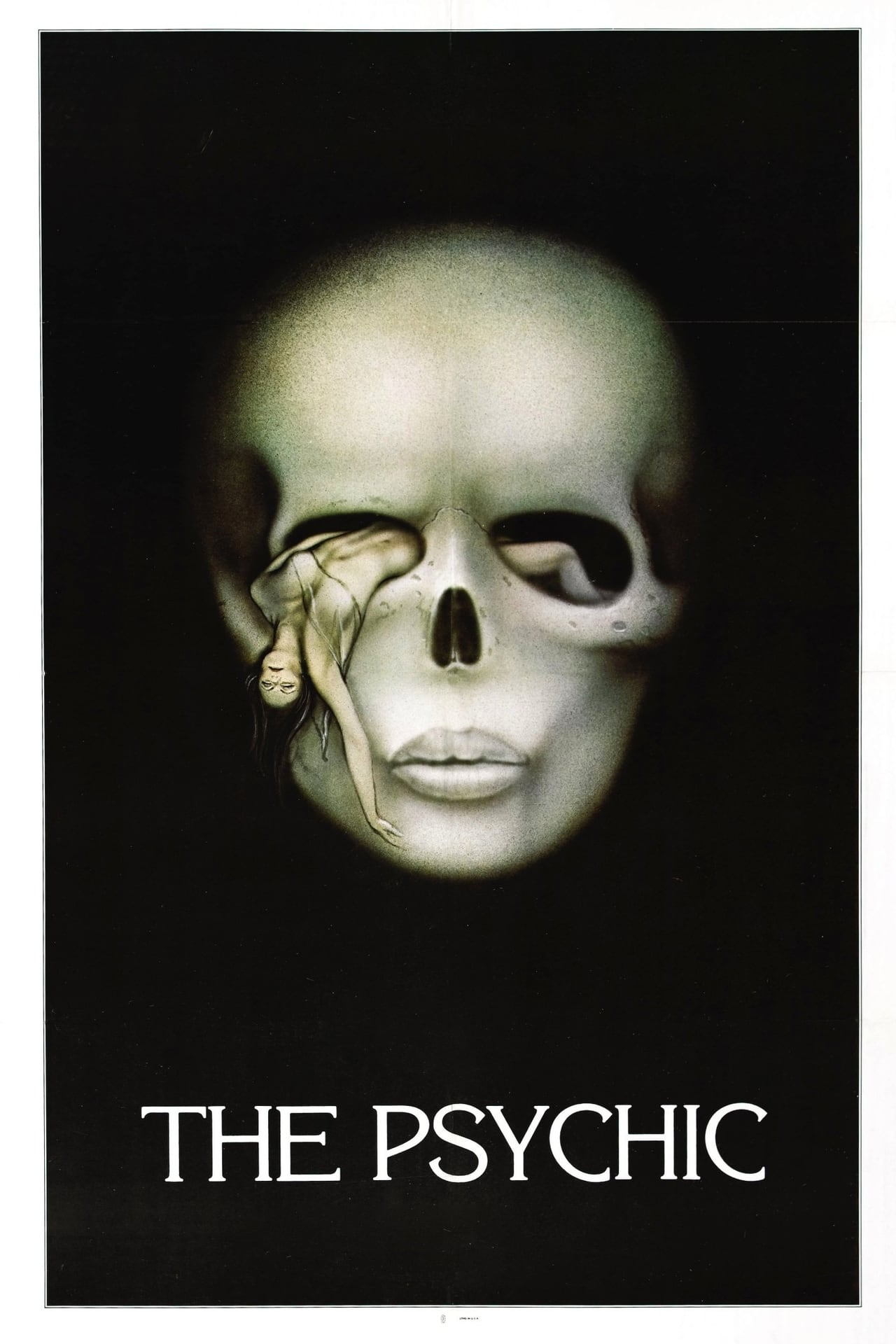 The Psychic (1977)