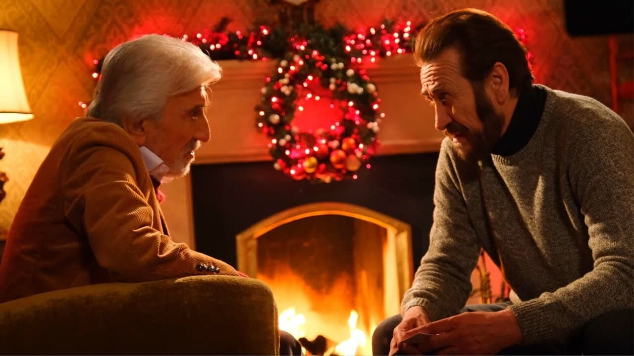 I Am Santa Claus (2020)
