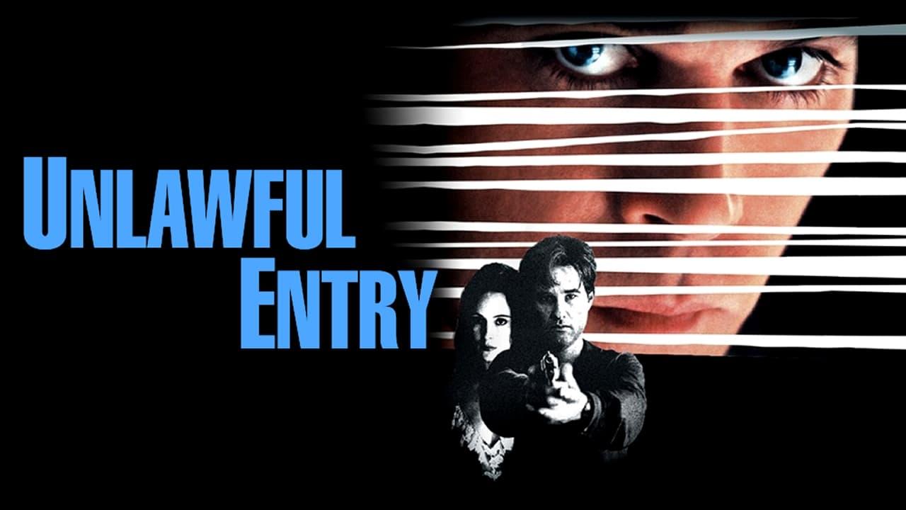 Unlawful Entry 3