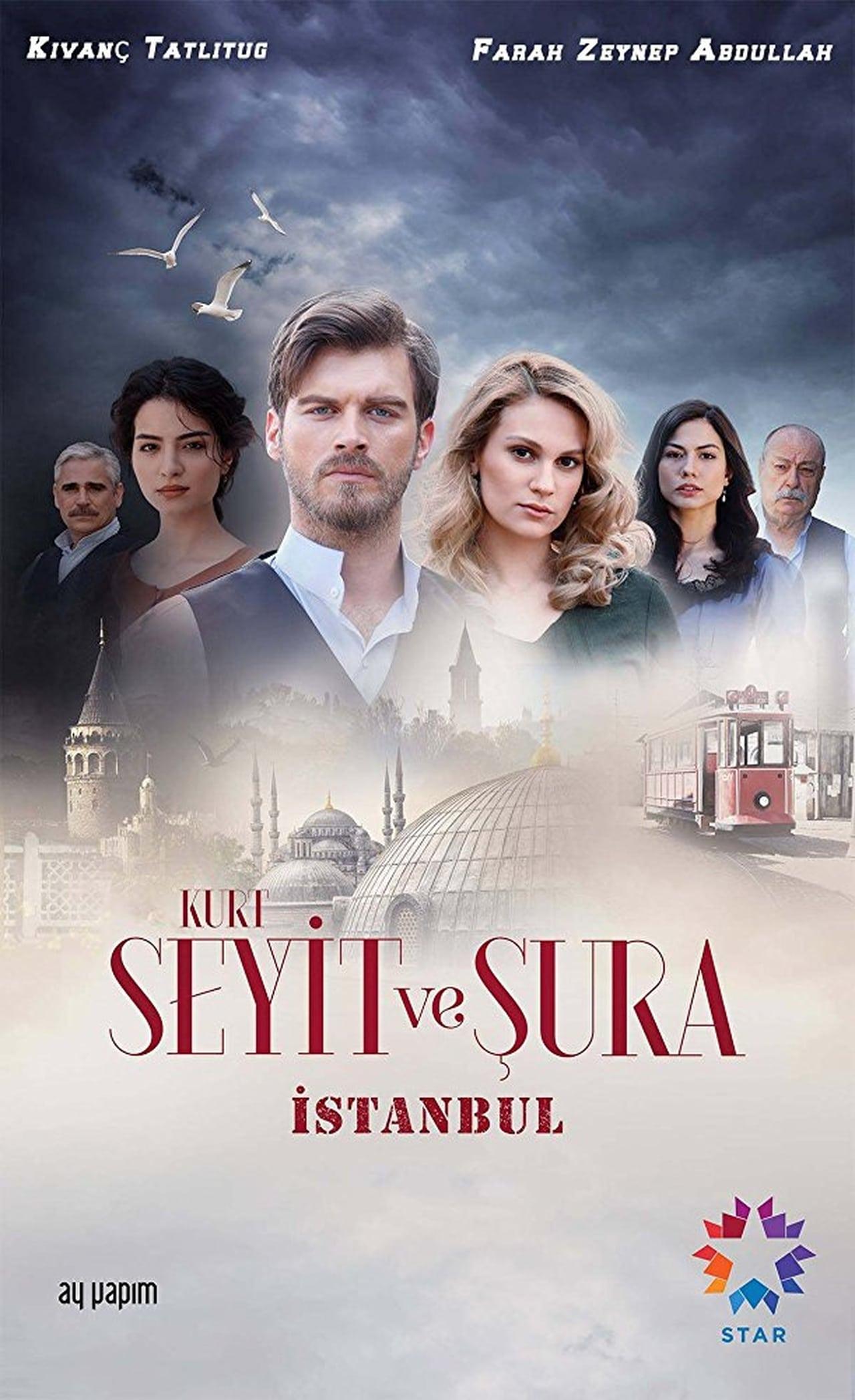 Kurt Seyit And Şura Season 1