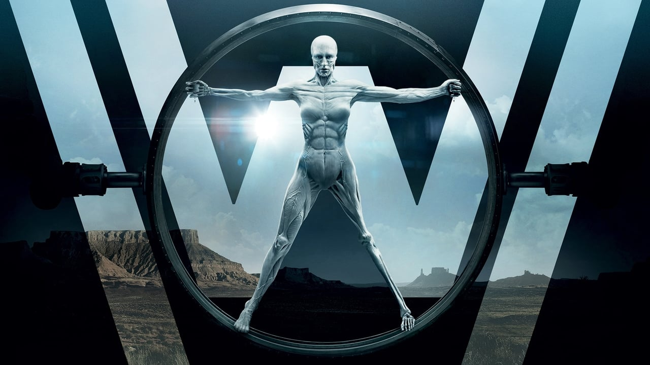 Westworld Season Three: The New World