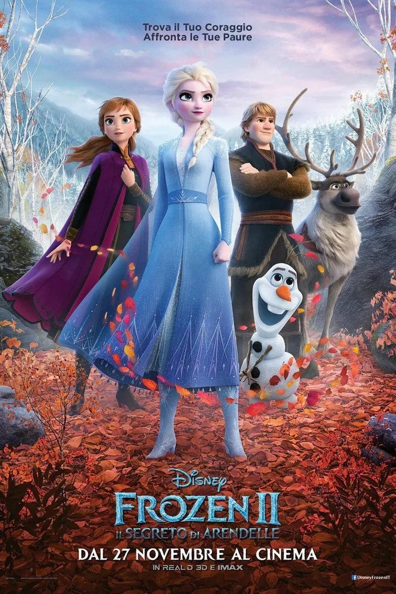 2019 Frozen 2 Google Drive Mp4 Download - Frozen-2-2019