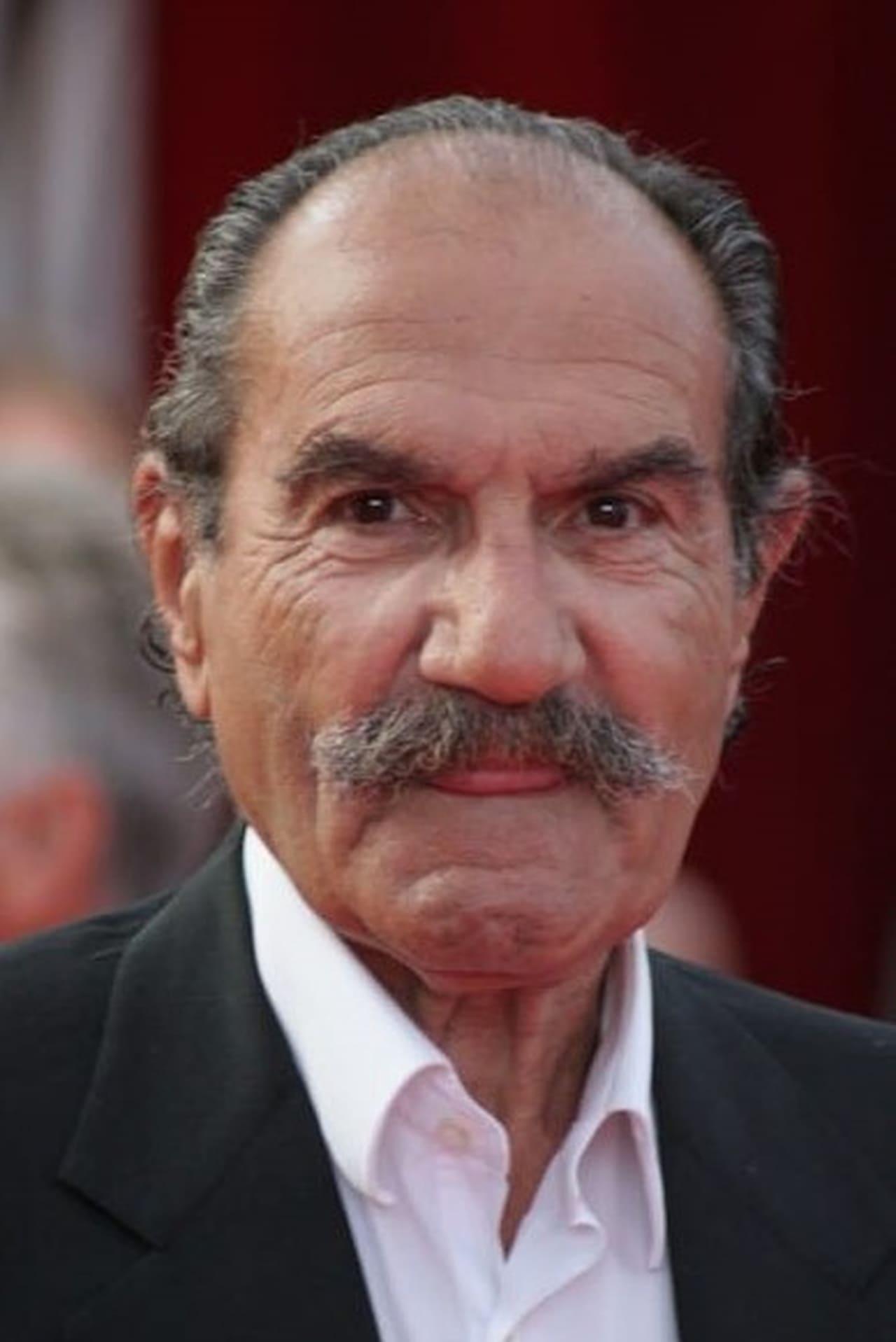 Gérard Hernandez isAtmosférix (voice)