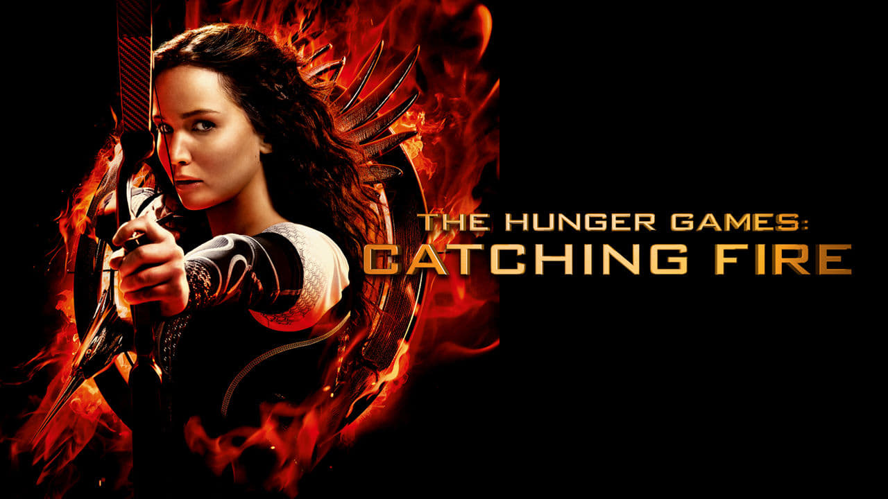The Hunger Games: Catching Fire 1