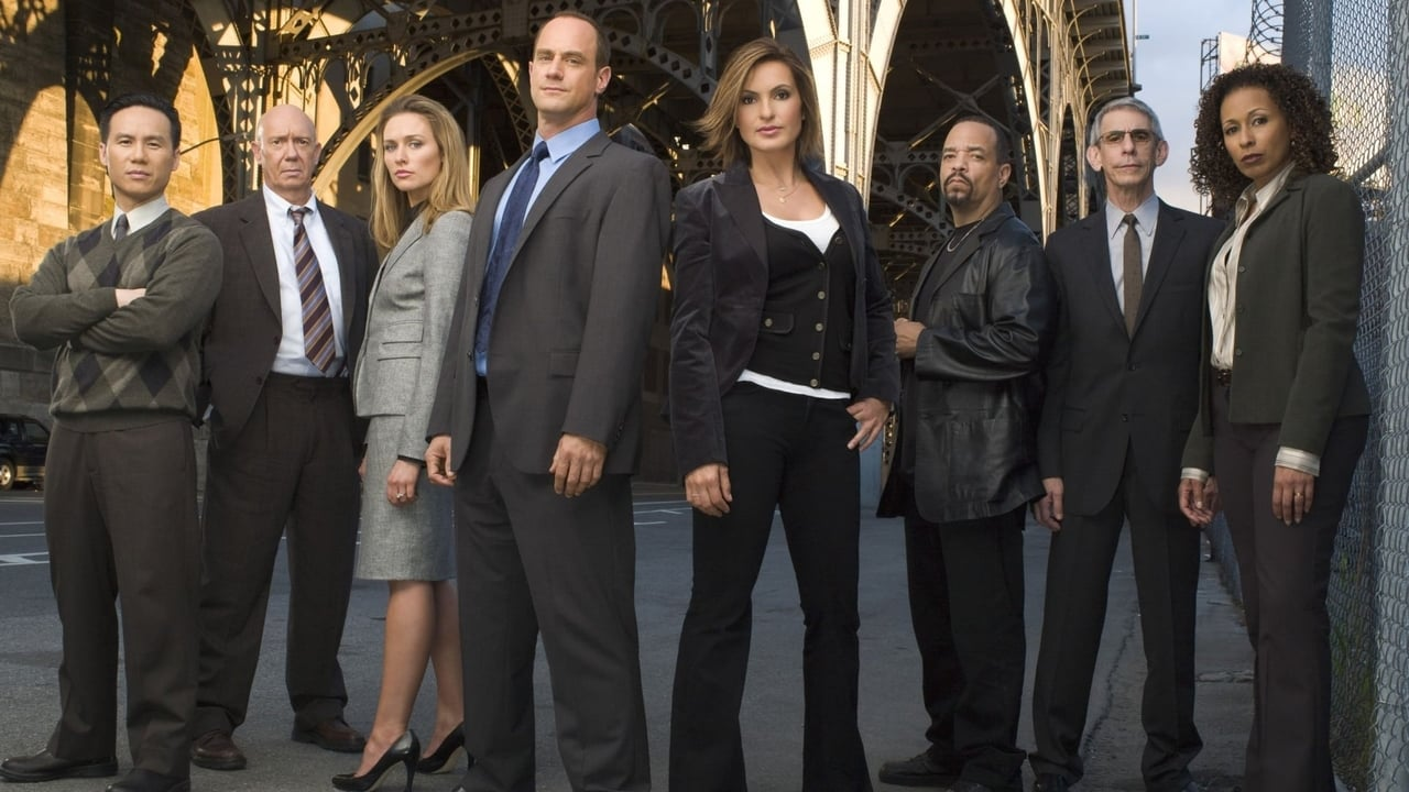 Law & Order: Special Victims Unit - Season 16 Episode 17 : Parole Violations