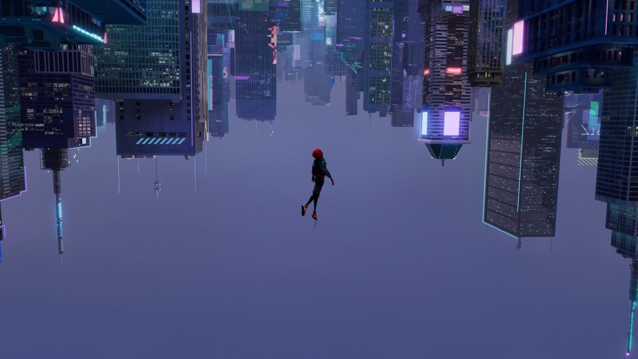 Online free Spider-Man: Into the Spider-Verse Full Movie ~ TV MOVIES ONLINE