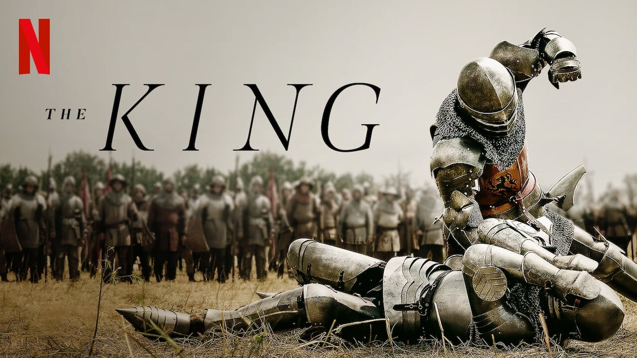 The King 4