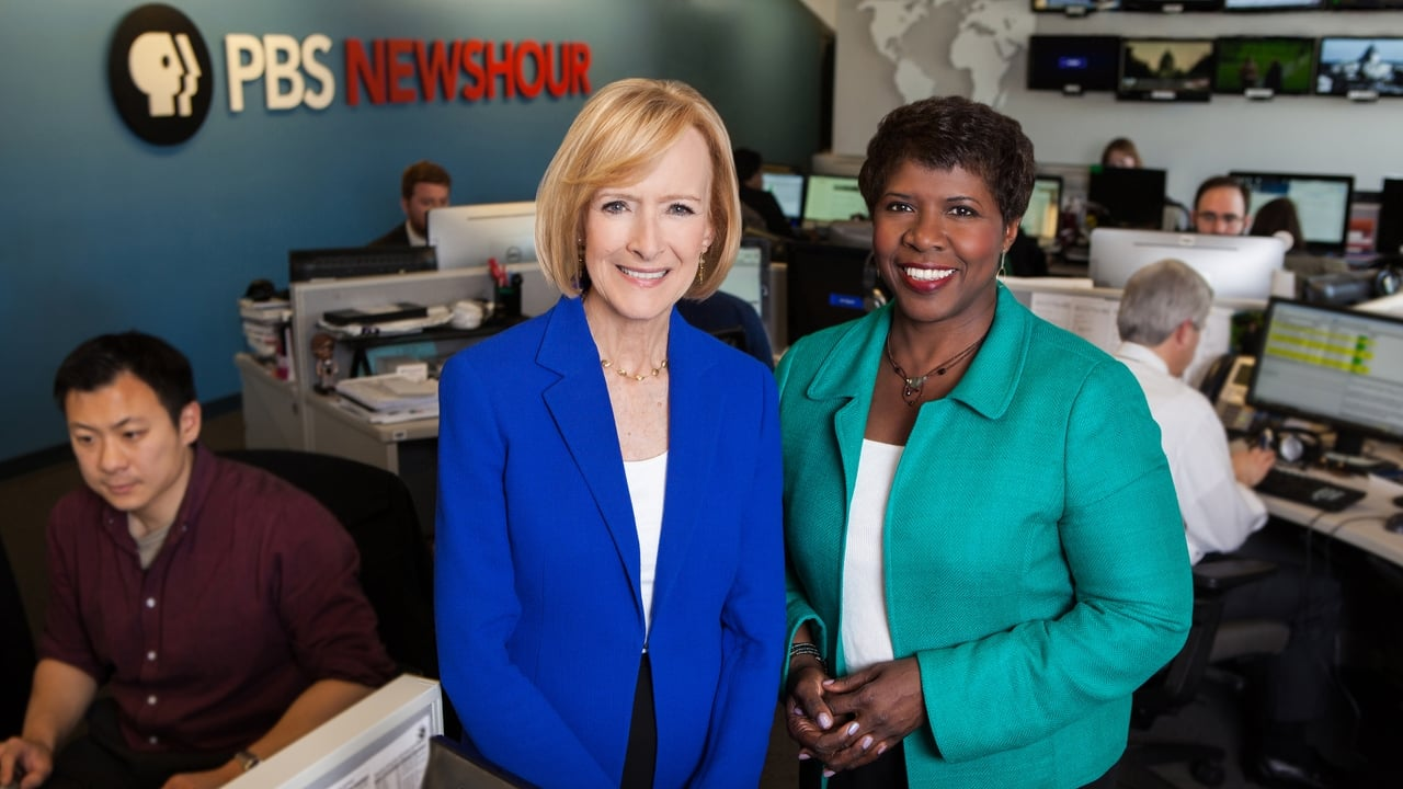 PBS NewsHour Season 41