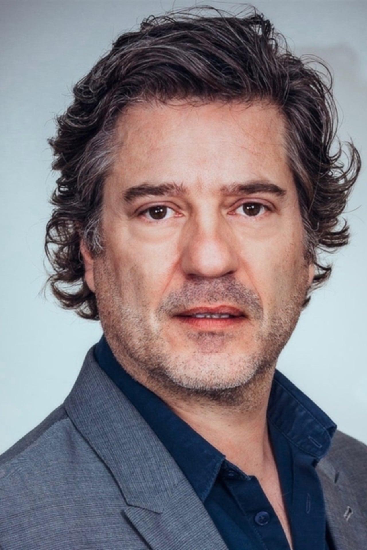 Éric Théobald