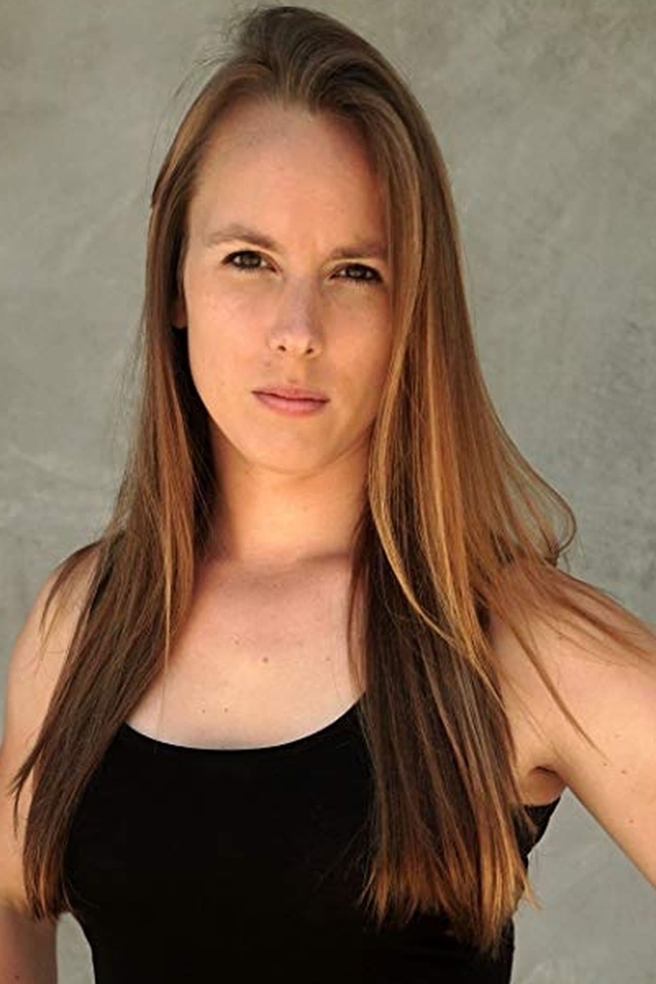 Amy Sturdivant isKesha