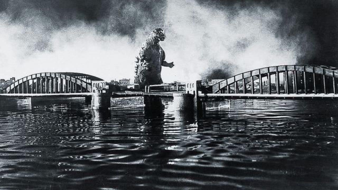 Godzilla 4